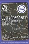Cardccparty
